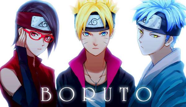 gambar-boruto-di-team-konohamaru