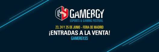 gamergy