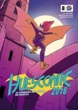 huescomic06-2018